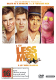 A Few Less Men DVD