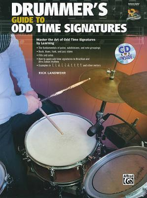 Drummer's Guide to Odd Time Signatures by Rick Landwehr image