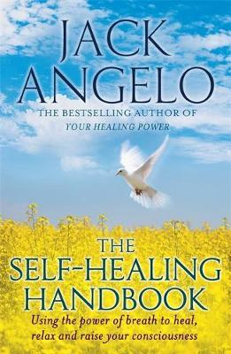 The Self-Healing Handbook by Jack Angelo image