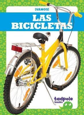 Las Bicicletas (Bikes) by Tessa Kenan