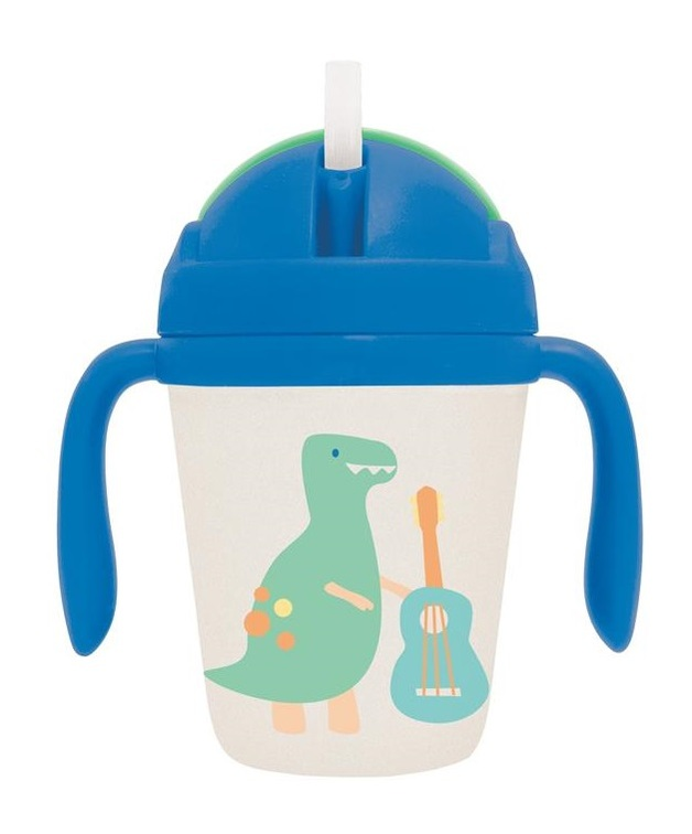Penny Scallan: Bamboo Sippy Cup - Dino Rock