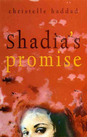 Shadia's Promise by Christelle Haddad image
