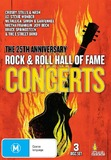 Rock & Roll Hall Of Fame 2 (3 Disc Set) on