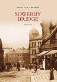 Sowerby Bridge by David Cliff image