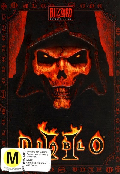 Diablo II for PC Games