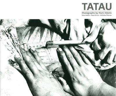 Tatau: Samoan Tattoo Art