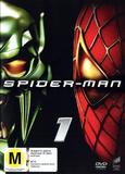 Spider-Man (New Packaging) DVD