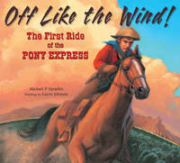 Off Like the Wind! image