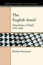The English Aeneid by Sheldon Brammall