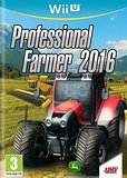 Professional Farmer 2016 for Nintendo Wii U