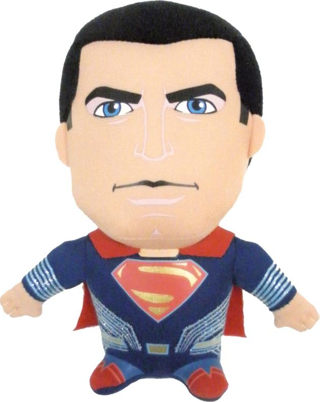 """Batman v Superman - Superman 6"""" Plush Figure"""