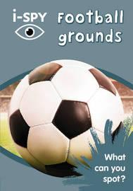 i-SPY Football grounds by I Spy