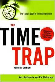 The Time Trap by Alec MacKenzie