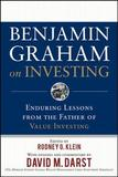 Benjamin Graham on Investing: Enduring Lessons from the Father of Value Investing by Benjamin Graham