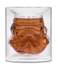 Star Wars: Original Stormtrooper Glass