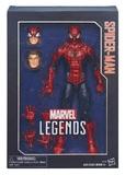 """Marvel Legends: Spider-Man - 12"""" Action Figure"""
