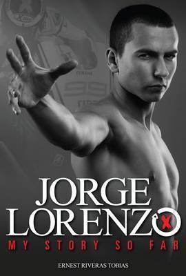 Jorge Lorenzo by Jorge Lorenzo image