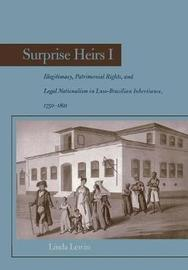 Surprise Heirs I by Linda Lewin