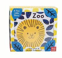 A Tiny Little Story: Zoo