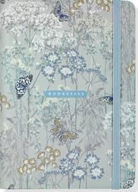 Dusky Meadow Address Book