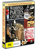 Weddings Parties Anything - Limited Edition (2 Disc Set) DVD