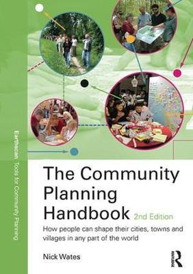 The Community Planning Handbook by Nick Wates