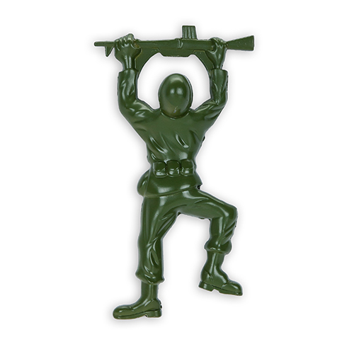 Foster & Rye: Army Man - Bottle Opener image