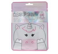 The Creme Shop Clear Up Skin Sheet Mask (Unicorn) image