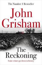 The Reckoning by John Grisham image