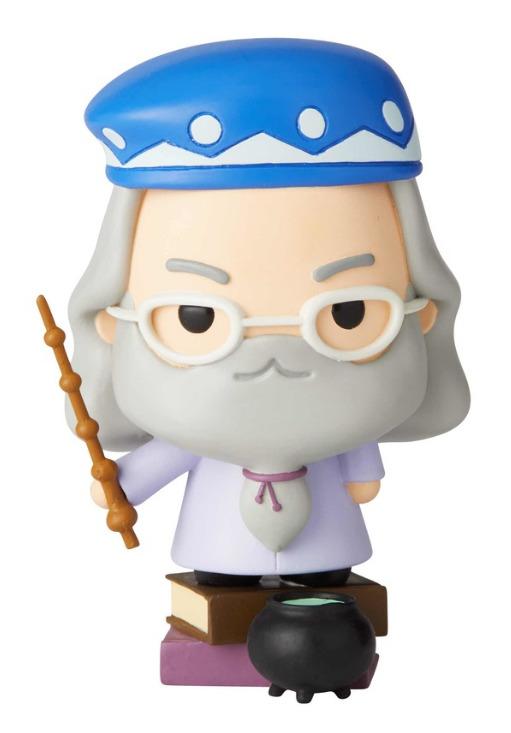 Wizarding World: Albus Dumbledore - Charms Figure