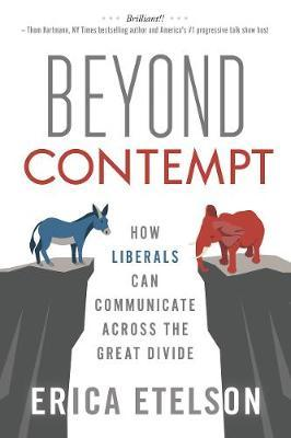 Beyond Contempt by Erica Etelson