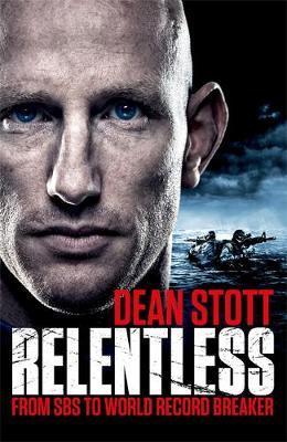Relentless by Dean Stott