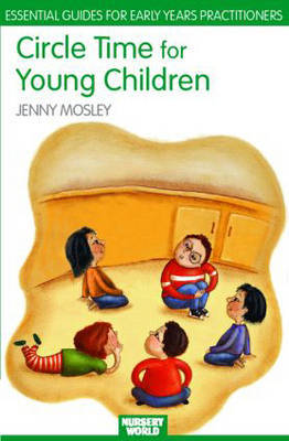 Circle Time for Young Children by Jenny Mosley image
