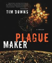 Plague Maker by Tim Downs image