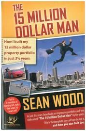 The 15 Million Dollar Man by Sean Wood image