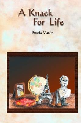 A Knack for Life by Pamela Martin image