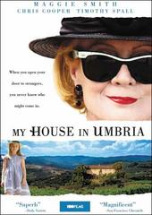 My House in Umbria on DVD