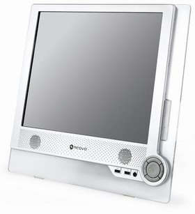 "AG Neovo Monitor LCD 19"" TFT M-19 Silver"