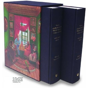 The Complete Far Side Box Set: 1980-1994 by Gary Larson