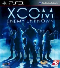 XCOM: Enemy Unknown for PS3