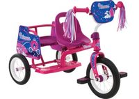 Eurotrike: Tandem Trike - Princess