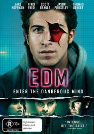 Enter the Dangerous Mind on Blu-ray