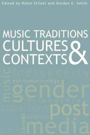 Music Traditions, Cultures, and Contexts image