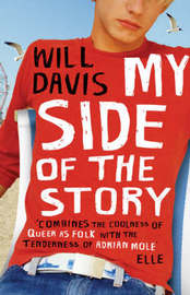 My Side of the Story by Will Davis image