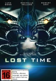 Lost Time on DVD