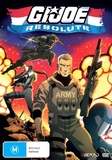 G.I. Joe: Resolute on DVD
