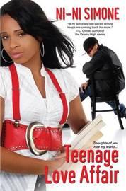 Teenage Love Affair by Ni-Ni Simone image