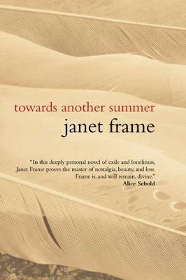 Towards Another Summer by Janet Frame image