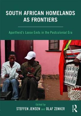 South African Homelands as Frontiers image