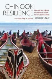 Chinook Resilience by Jon D Daehnke image